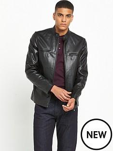 ted-baker-leather-jacket