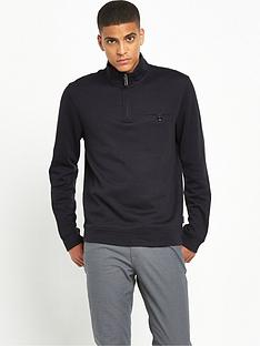 ted-baker-long-sleeve-funnel-neck