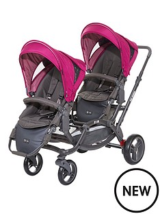 abc-design-zoom-tandem-pushchair