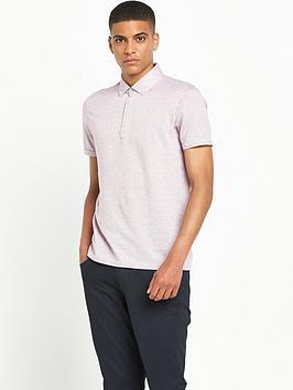 ted-baker-pin-dot-button-down-collar-polo-shirt
