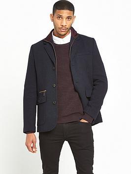 ted-baker-jersey-jacket-navy