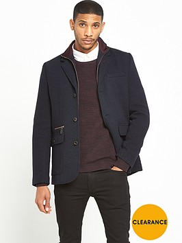 ted-baker-jersey-jacket-navy