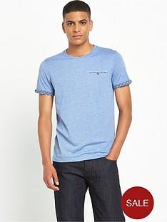ted-baker-short-sleeve-detail-shirt