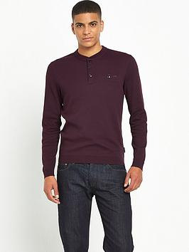 ted-baker-henley-top