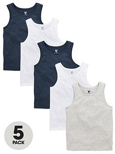 v-by-very-boys-vests-5-pack