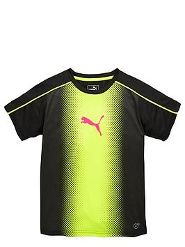 puma-junior-evo-training-graphic-tee