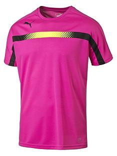 puma-puma-junior-evo-training-graphic-tee