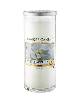 yankee-candle-large-deacutecor-pillar-ndash-white-gardenia