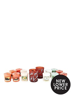 yankee-candle-votive-holders-and-votives-collection