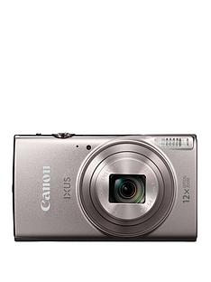 canon-ixus-285-202-megapixel-digital-camera-silver