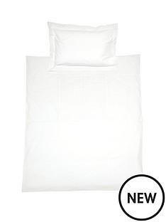 mamas-papas-welcome-to-the-world-cotbed-duvet-cover-amp-pillow-case