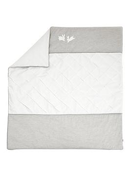 Mamas & Papas Welcome To The World CotCot Bed Quilt