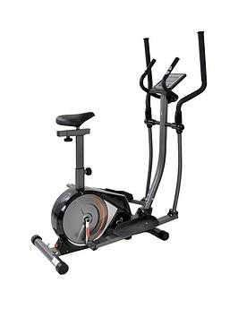 VFit Pmce1 Programmable Magnetic 2In1 Cycle