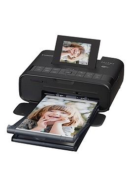canon-selphy-cp1200-with-free-paper-and-ink-set-with-every-canon-compact-printer