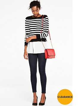 v-by-very-striped-2-in-1-button-detail-shirt-jumper