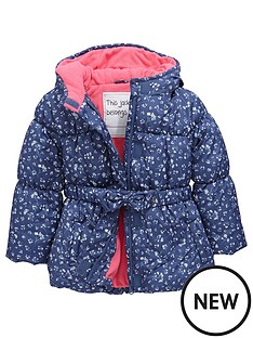 mini-v-by-very-toddler-girls-printed-padded-coat-with-belt-amp-hood
