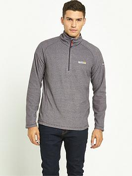 regatta-montes-frac12-zip-fleece
