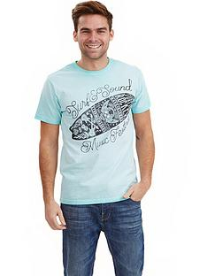 joe-browns-surf-festival-t-shirt