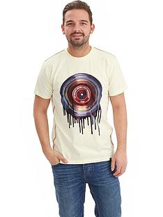 joe-browns-joe-browns-drippy-vinyl-t-shirt