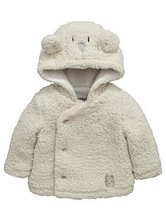 ladybird-baby-unisex-fleece-bear-jacket