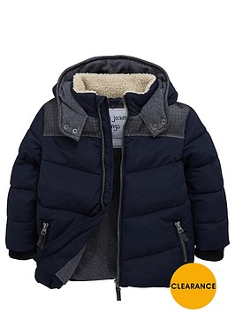 mini-v-by-very-boys-borg-collar-padded-coat-with-hood