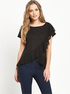 v-by-very-ruffle-front-jersey-topnbsp