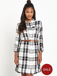 river-island-check-shirt-dress