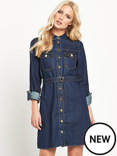 river-island-denim-shirt-dress
