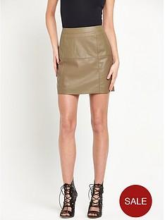river-island-pu-mini-skirt