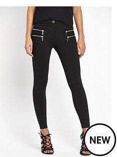 river-island-river-island-black-superskinny-trouser