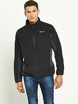 Prism Full Zip Micro Fleece Jacket