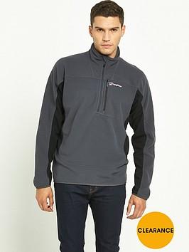 berghaus-prism-half-zip-micro-fleece-jacket