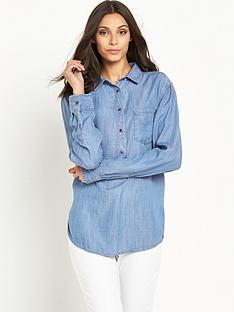 superdry-superdry-overhead-tencel-shirt
