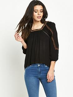 superdry-topeka-square-neck-blouse-black
