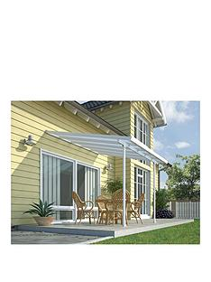 awning home shipping palram product overstock garden today free corona