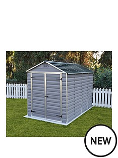 palram-6x10-ft-skylight-shed