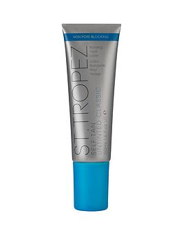 st-tropez-st-tropez-self-tan-untinted-bronzing-face-lotion-50ml