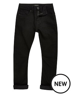 river-island-boys-black-chester-tapered-jeans