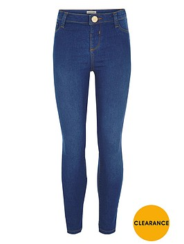 river-island-girls-blue-molly-jeggings