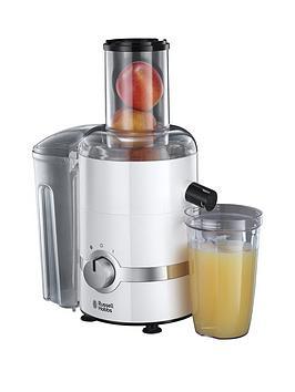 Russell Hobbs 22700 3In1 Ultimate Juicer