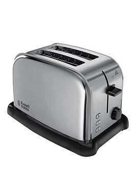 Russell Hobbs 22360 2Slice Toaster  Stainless Steel