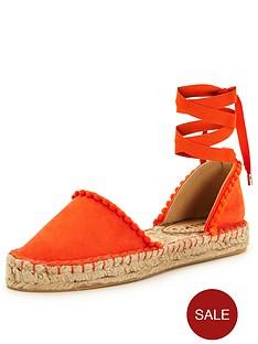 miss-kg-dizzy-two-part-espadrilles-orange