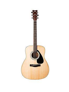 Yamaha F310 Acoustic Guitar Starter Pack
