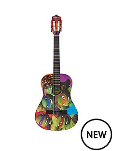 teenage-mutant-ninja-turtles-34-size-guitar