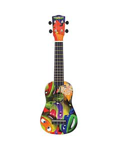 teenage-mutant-ninja-turtles-ukulele