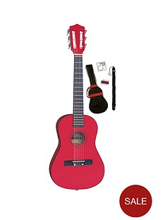 palma-palma-junior-guitar-red