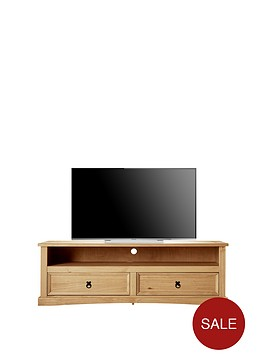 corona-solid-pine-wide-tv-unit--holds-up-to-60-inch-tv