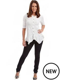 joe-browns-crinkle-jersey-blouse