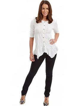 joe-browns-crinkle-jersey-blouse