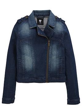 v-by-very-girls-denim-biker-jacket